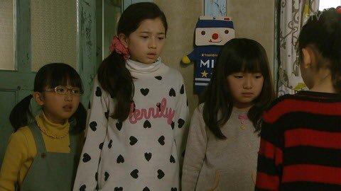 桜田ひより 明日、ママがいない