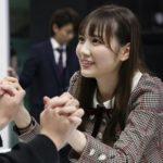 田村真佑は八潮南高校出身だった!乃木坂4期生最年長の素顔に迫る!