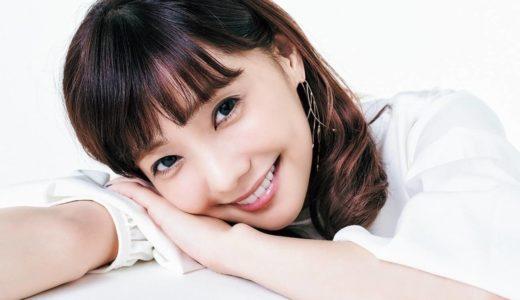 倉科カナの魅力は飾らない笑顔?竹野内豊も惚れた12のエピソード!