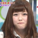 松村沙友理は路上キスでぼっち?ブログで救った星野みなみが優しい!