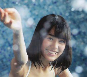 生田絵梨花 写真集 インターミッション 転調 カップ数 水着