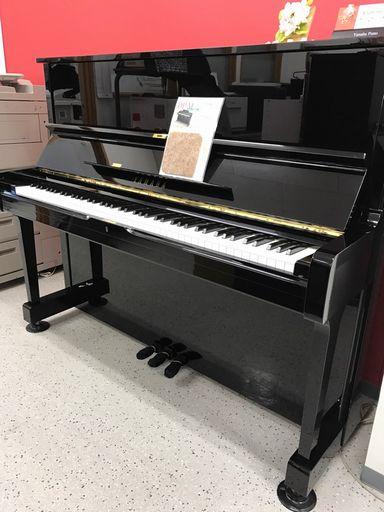 アップライトピアノ 譜面台