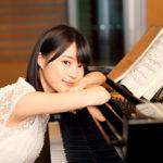 生田絵梨花は東京音楽大学でピアノ科専攻!アンジェラ・アキがキッカケ?