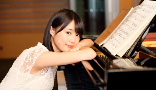 生田絵梨花は東京音楽大学でピアノ科専攻?アンジェラ・アキがキッカケ?