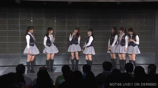 NGT48 チームG