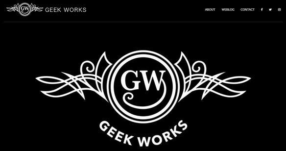 株式会社GEEK WORKS