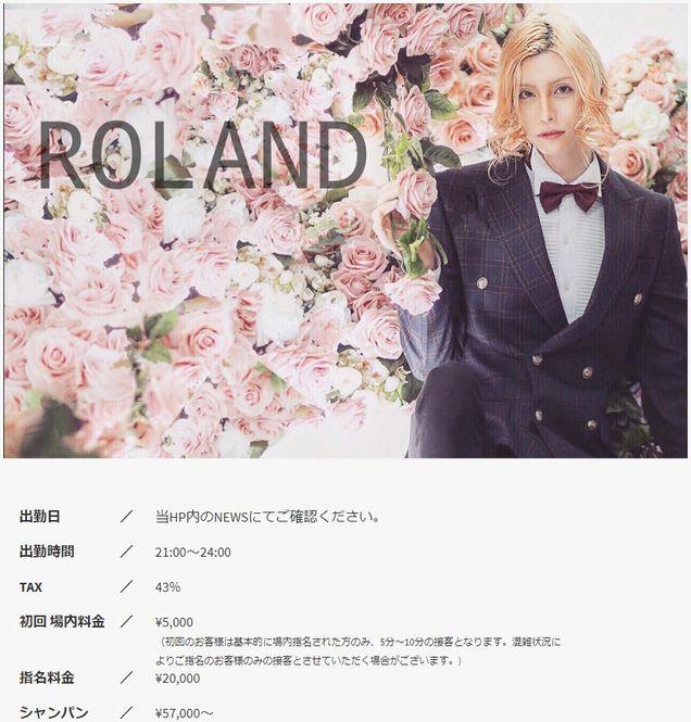ROLAND(ローランド)