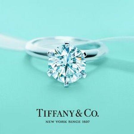 ティファニー 指輪
