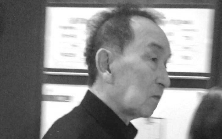 ジャニー喜多川(ジャニーさん)