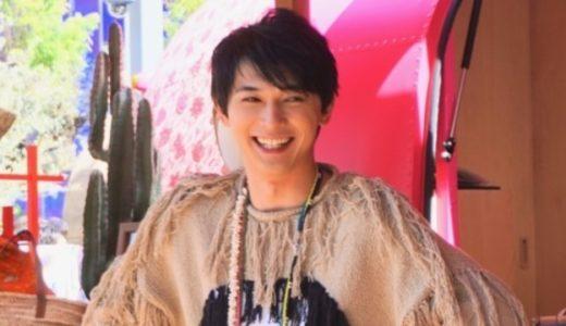 吉沢亮は大島優子が熱愛元カノ?好きなタイプは〇〇が良い女性!