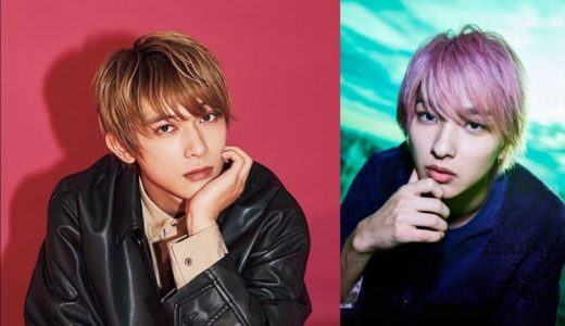 吉沢亮と横浜流星は横顔が似てる?仮面ライダーで共演したことも!