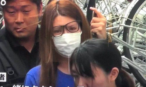 野沢瑞恵の読み方は何?坂口杏里は2度目の逮捕でメガネのズレが変?