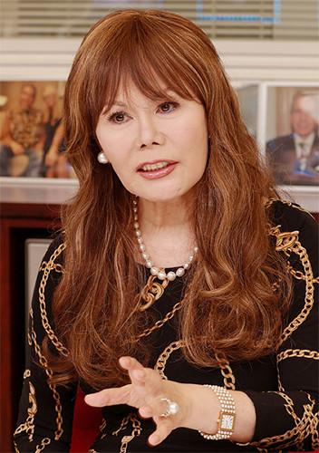 京子スペクター