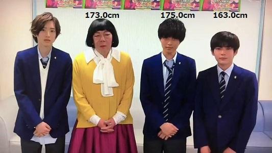道枝駿佑 俺のスカート、どこ行った?