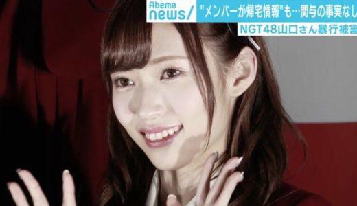 山口真帆・NGT48のまとめページ
