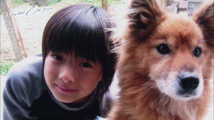 平野紫耀 子供時代