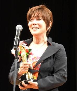 平野レミ 夫 和田誠 授賞式 キネマ旬報